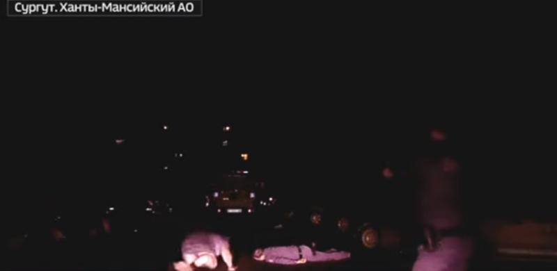 Кровавая расправа над полицейскими в Сургуте. Расследование продолжается