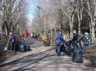 5 апреля в Ульяновске стартует комплекс работ по весеннему благоустройству