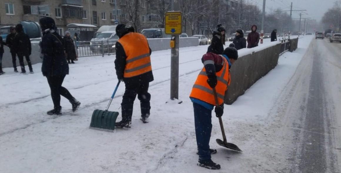 Завтра в Ульяновске пройдёт первая «санитарная пятница» в новом году
