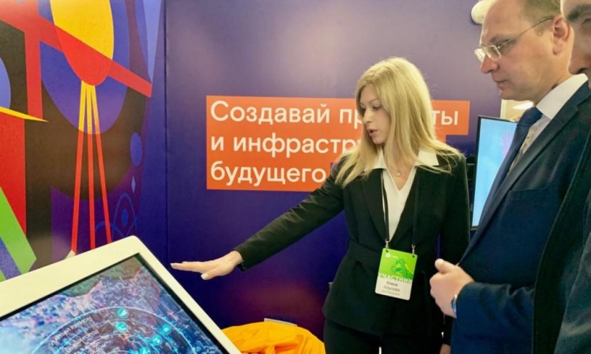 Ульяновск: «Ростелеком» принял участие в «Стачке»