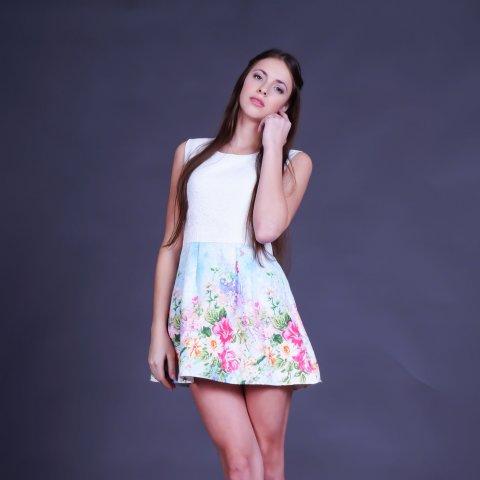Садова Ирина 19 лет. Голосование за Мисс Ульяновск-2018
