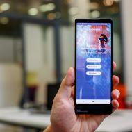 МегаФон показал рекордные скорости 5G: 2,46 Гбит/с на смартфоне