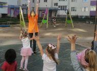 В Ульяновске продолжится реализация проекта «Лето во дворах»
