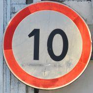 Возвращение штрафа за превышение скорости на 10 км/ч