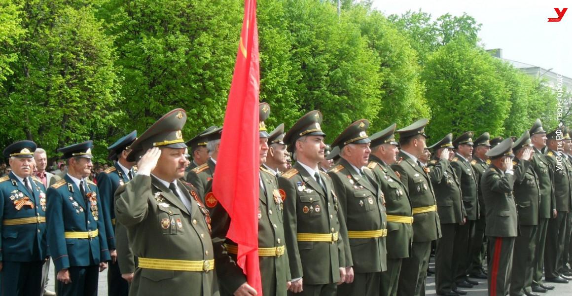 Обновленная программа на 9 мая 2021 в Ульяновске. Массовых мероприятий не будет!