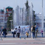 Международный День защиты детей отметят в Ульяновске 1 июня