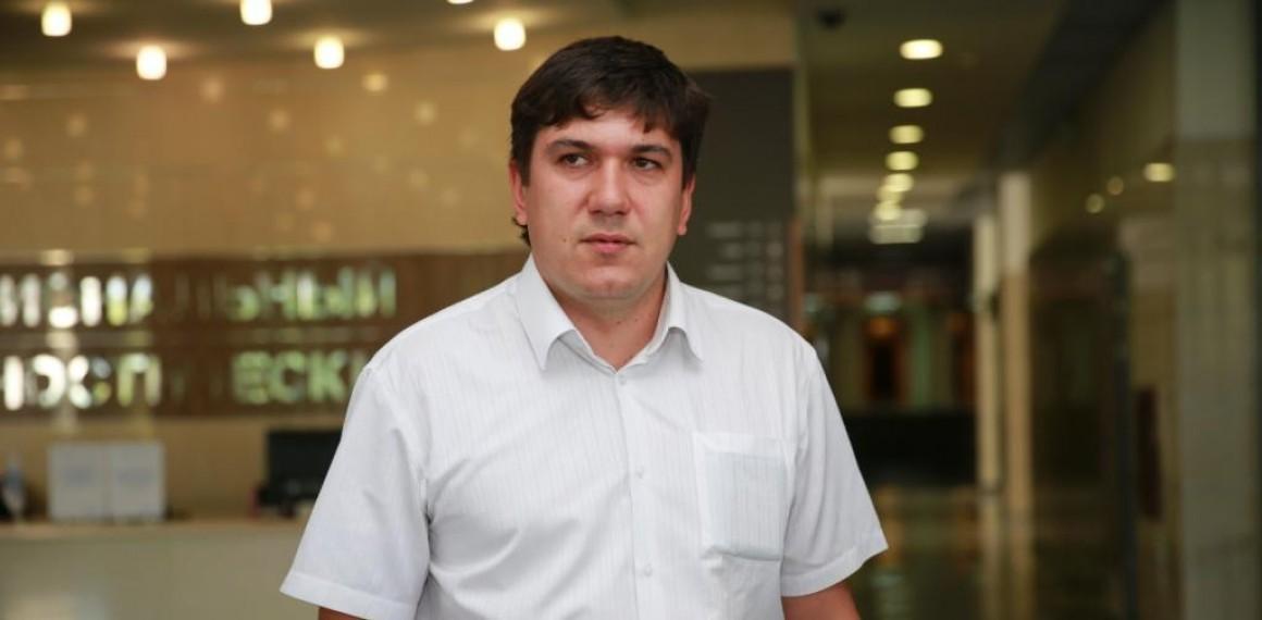 Павел Дегтярь уволился из Правительства, не оставив наследия