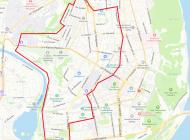 В Ленинском районе Ульяновска на 15 часов отключат холодную воду