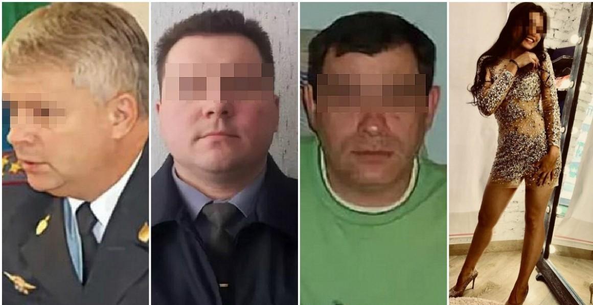 Изнасилование в Уфе. Двое полицейских имеют алиби и свидетелей