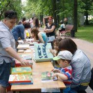 «Сплотить семью сумеет мудрость книг»: Дворец книги приглашает отпраздновать Всероссийский День семь