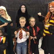 Около трёх тысяч человек посетили Всемирную ночь Гарри Поттера во Дворце книги