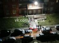 В Ульяновске мужчина разбился от падения с высотного дома