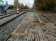 В Ульяновске трамвайную остановку перенесли к УлГТУ