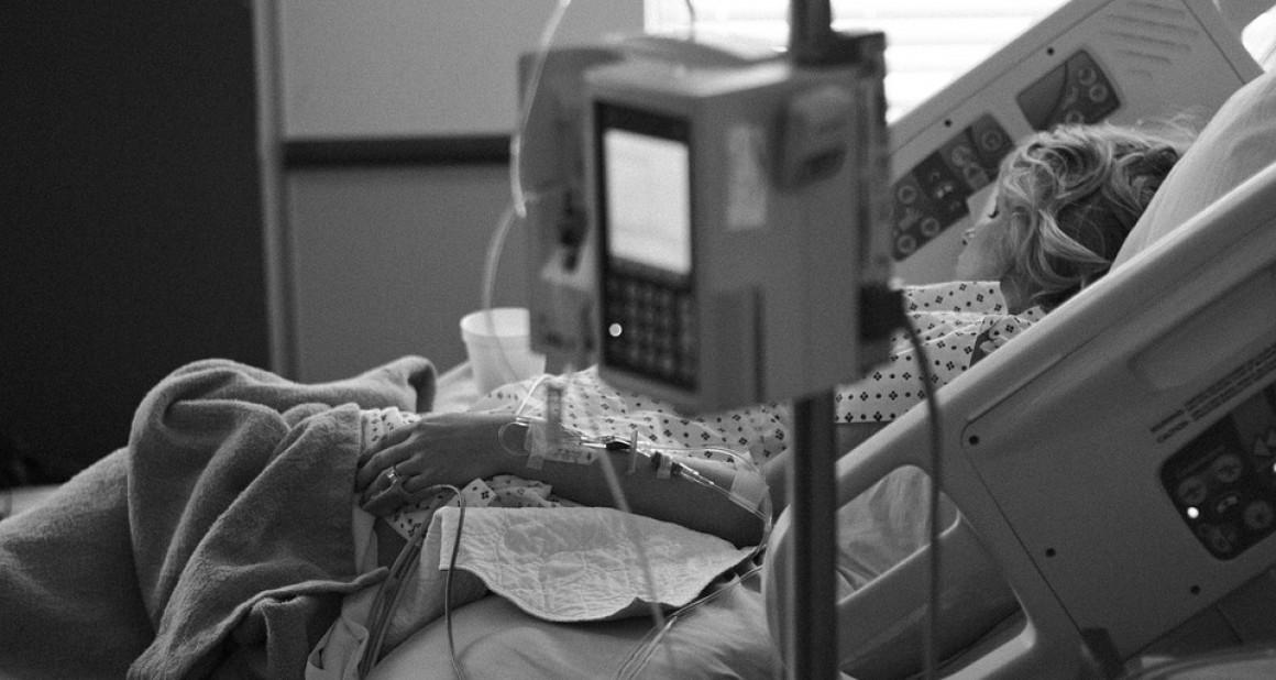 В Ульяновской области увеличено количество коек для ковид-пациентов
