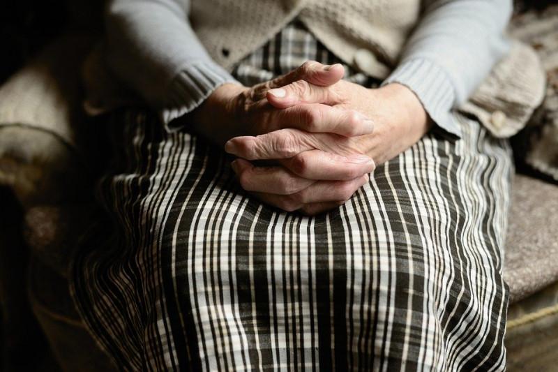 69-летний ульяновец зарезал пригласившую его в гости пенсионерку