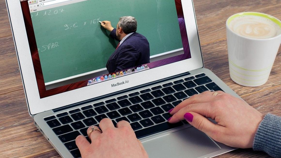 В Ульяновской области учителя старше 65 лет уйдут на дистанционку