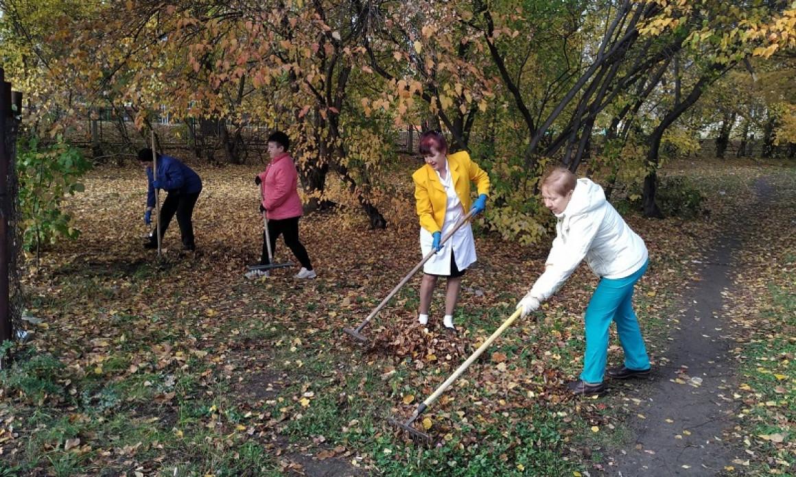 В Ульяновске продолжается подготовка к зиме