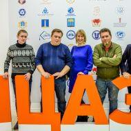 Журналисты сыграли в «Свою игру» в ИЦАЭ Ульяновска