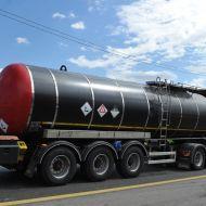 В России могут отменить разрешение на перевозку опасных грузов