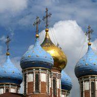 Л. Решетников: возродить русский народ может только вера