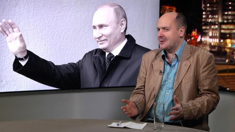 Удар паспортом от России в сторону Украины