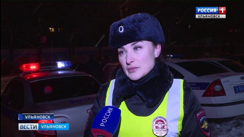 ГТРК Ульяновск О безопасности несовершеннолетних пассажиров новости сегодня