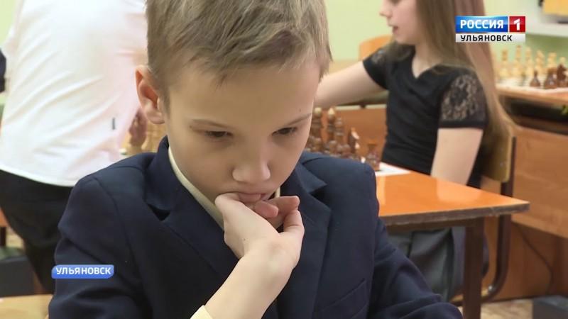 ГТРК Ульяновск Ульяновские шахматисты стали одними из лучших новости сегодня