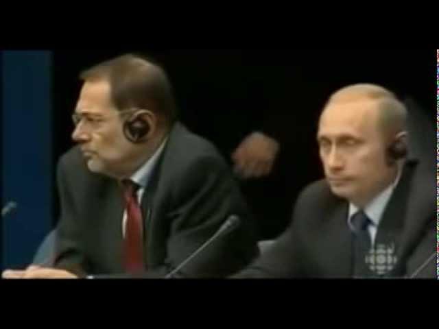 ПОДБОРКА ВЫСКАЗЫВАНИЙ ПУТИНА об ответственности и Крыме - ЗА СЛОВОМ, В КАРМАН НЕ ЛЕЗЕТ!!