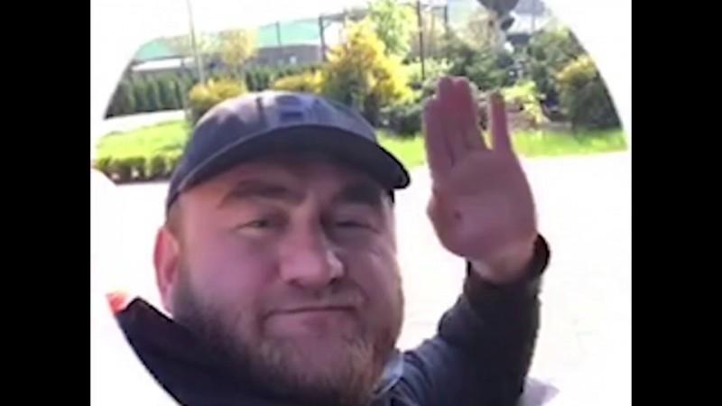 Сенатор Арашуков задержан по подозрению в убийстве