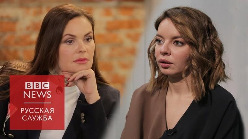 """Екатерина Андреева - о Первом канале, """"Инстаграме"""" и мемах"""