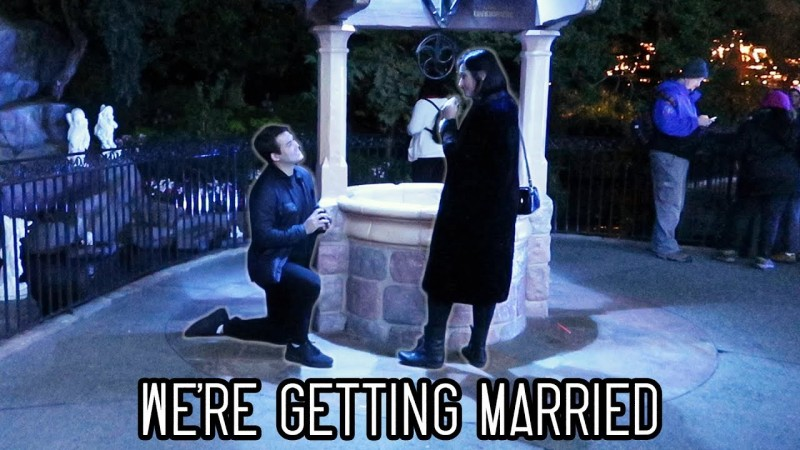 We're Getting Married смотреть онлайн в хорошем качестве