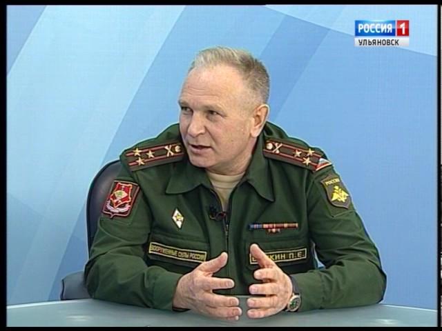 """Новости Ульяновска: """"Первые лица"""" - 22.04.17. официальные новости"""