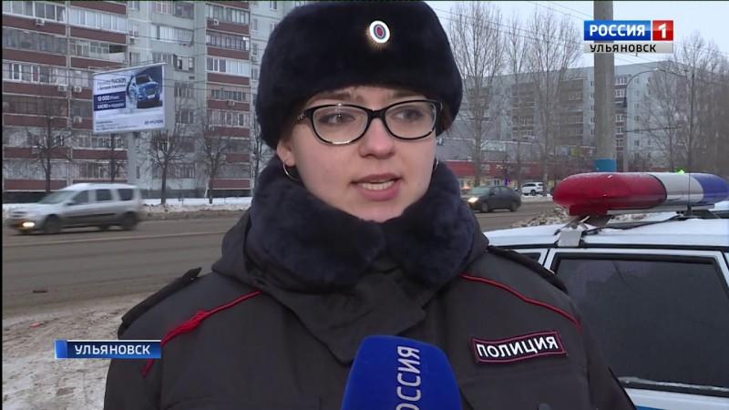 ГТРК Ульяновск Проверили общественный транспорт новости сегодня