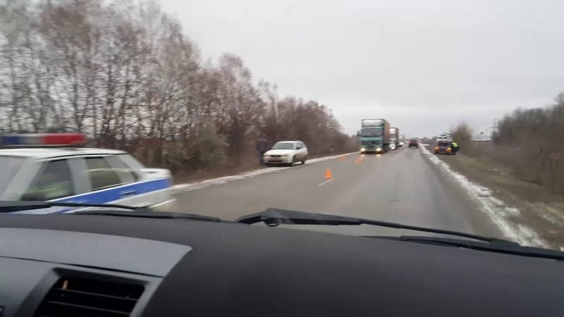 chpulsk ДТП на трассе Ульяновск Самара Ульяновск происшествия сегодня