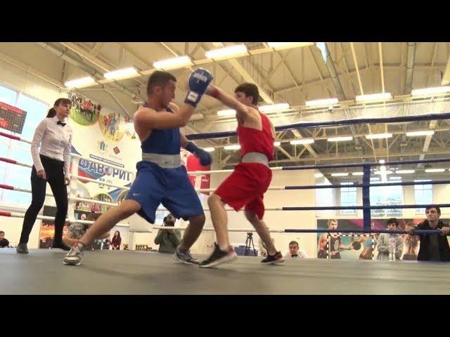 Межнациональный фестиваль боевых искусств «Сила России»