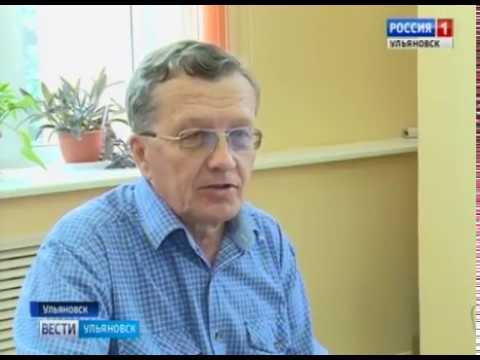 """Новости Ульяновска: IT-ликбез для пенсионеров! """"Вести-Ульяновск"""" - 20.07.17 официальные новости"""