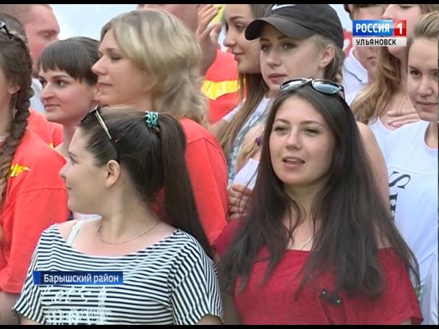 """Новости Ульяновска: """"Первые лица"""" - 19.08.17 официальные новости"""