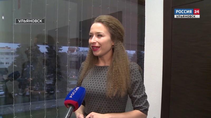 """ГТРК Ульяновск """"Вести-24"""" - 19.11.18 - 19.30 новости сегодня"""