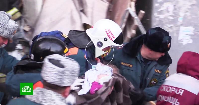 Более 30часов на уральском морозе: как спасали 10-месячного Ваню