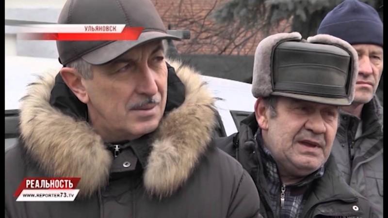 Ульяновск новости: РЕПОРТЁР73 04.03.16 Итоги недели смотреть онлайн