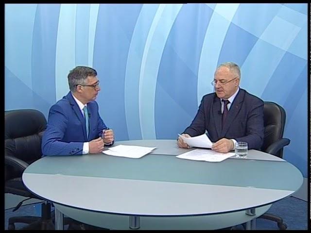 """Новости Ульяновска: """"Первые лица"""" - 24.03.18 официальные новости"""