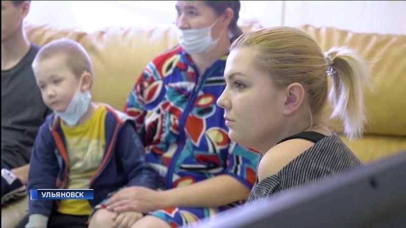 ГТРК Ульяновск Кто не ждет чуда, особенно вступая в новый год? новости сегодня