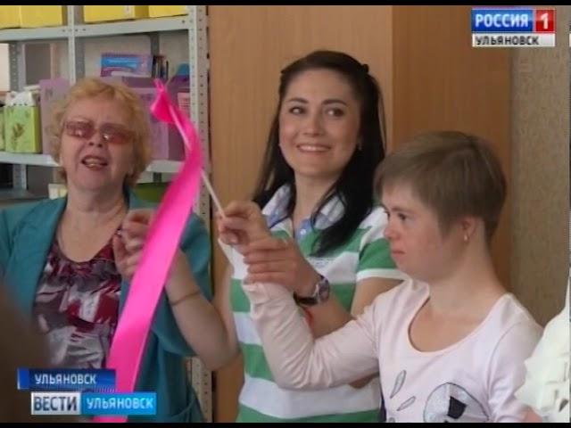 Новости Ульяновска: Пенсионеры волонётры (вести ульяновск) 30.05.18 официальные новости