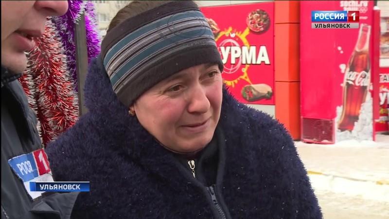 ГТРК Ульяновск На одном из рынков торгуют без продавцов новости сегодня