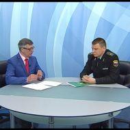 """Новости Ульяновска: """"Первые лица"""" - 14.04.18 официальные новости"""