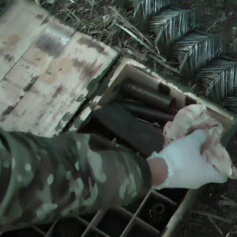 УФСБ задержали членов ОПГ за незаконный оборот оружия, боеприпасов и взрывчатых веществ