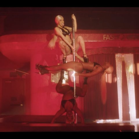 Cardi B - Money [Official Music Video] смотреть онлайн в хорошем качестве