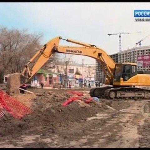 """Новости Ульяновска: """"Первые лица"""" - 29.04.17 официальные новости"""