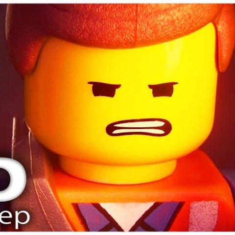 Трейлер Лего Фильм 2 Трейлер (Русский) 2019 смотреть в HD качестве онлайн