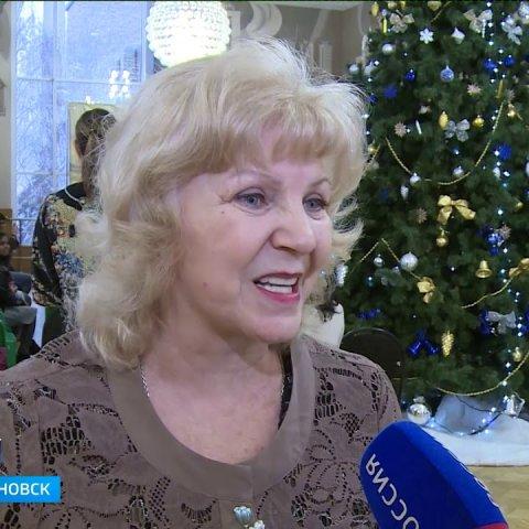 ГТРК Ульяновск Иностранные студенты ульяновских ВУЗов новости сегодня